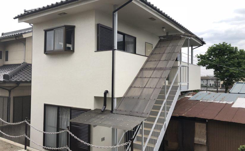 長野市 塗装屋