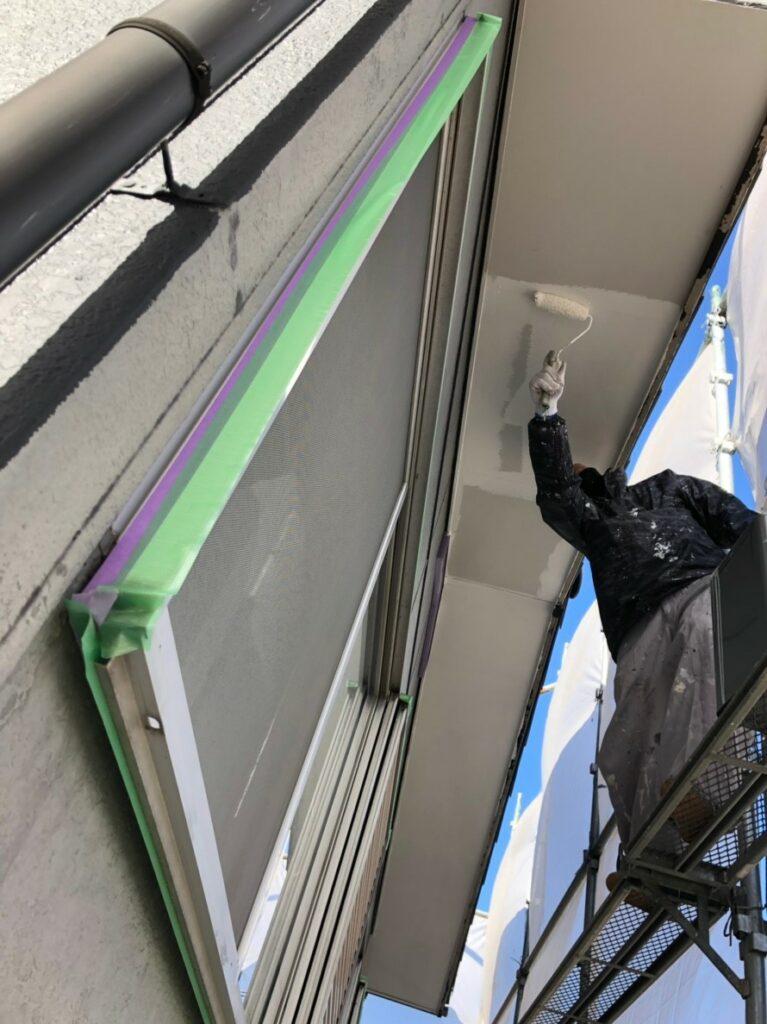 外壁塗装 長野県上田市